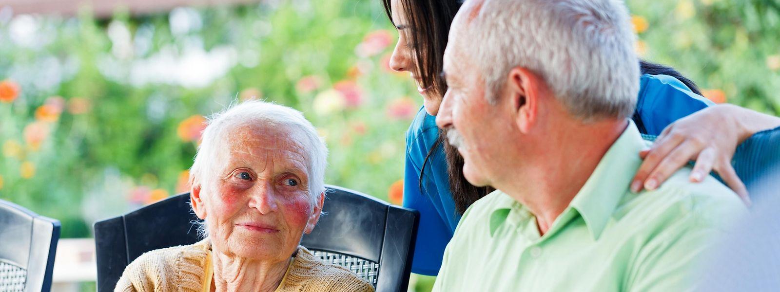 Eine neue Studie gibt Aufschluss über die Ursachen von Parkinson-Erkrankungen.
