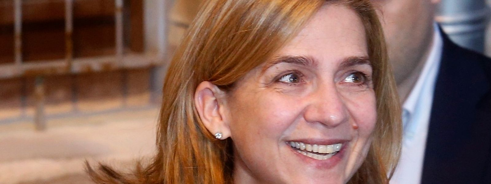 Spaniens Prinzessin Cristina soll Schadenersatz leisten.