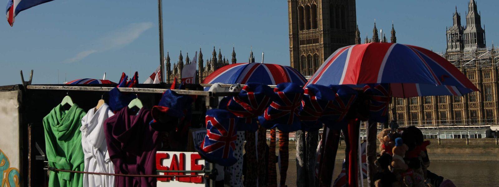 Womöglich stimmen die Abgeordneten schon an diesem Montag im Unterhaus über den zwischen Premierminister Boris Johnson und der EU ausgehandelten Deal ab.