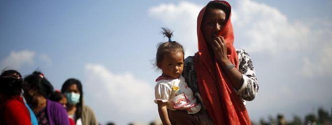Wie geht es den Menschen in Nepal, ein Jahr nach dem verheerenden Erdbeben?