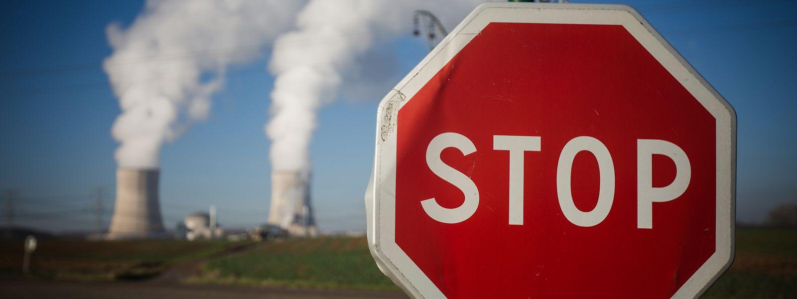EDF risque de ne plus pouvoir assurer le débit de la Moselle.