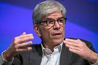 Der Wirtschaftswissenschaftler Paul Romer ist einer von zwei Nobelpreisträgern für Wirtschaft 2018.