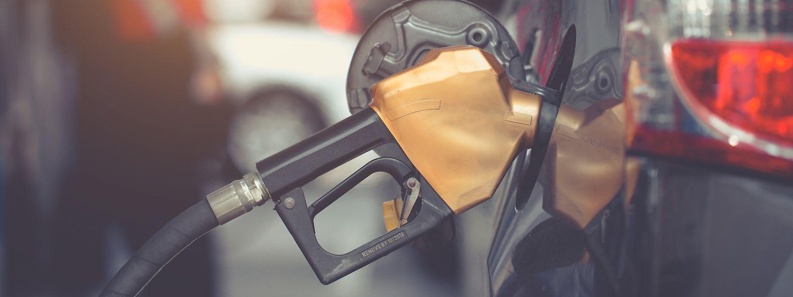 Au Luxembourg, les moteurs essence et diesel représentaient encore 80% des ventes de véhicules neufs.