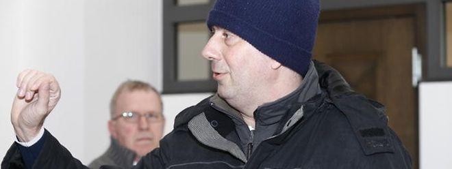 Ist Andreas Kramer ein Lügner oder nicht. Diese Frage spaltet weiter die Prozessbeobachter.