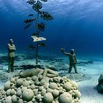 Vai uma visita às profundezas do Mediterrâneo?