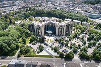 Wirtschaft,Beilage Classement des Banques.Banken,Finanzplatz,BIL siège Hollerich.Foto: Gerry Huberty/Luxemburger Wort.