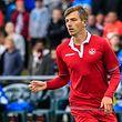 """Maurice Deville und Kaiserslautern holten sich den wichtigen """"Dreier""""."""
