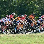 Skoda Tour. Quarta etapa em bicicleta liga Rodange e Differdange