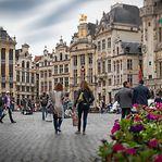 Bruxelas aperta o cerco e impõe novas restrições para evitar um novo confinamento