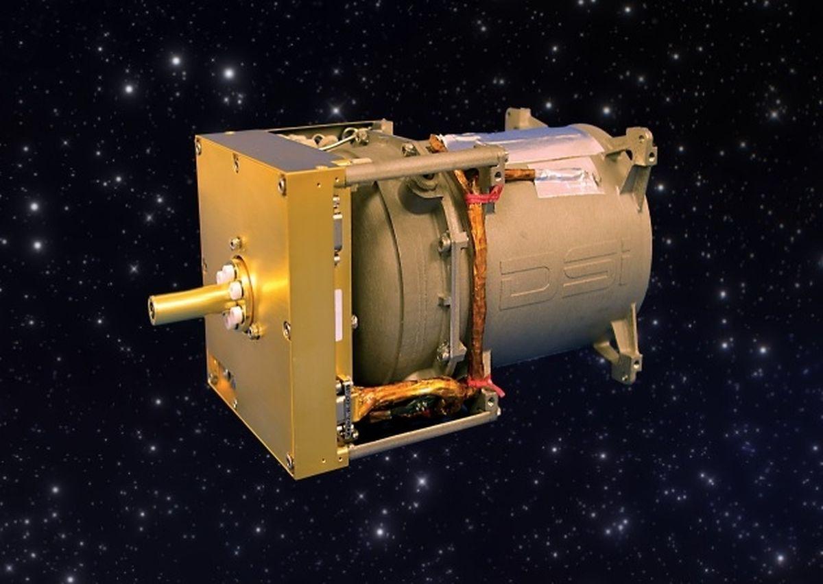 La technologie Comet, propulsion à eau, a été vendue à vingt exemplaires, au prix catalogue de 200.000 dollars pièces. Un enjeu d'avenir pour l'industrie.