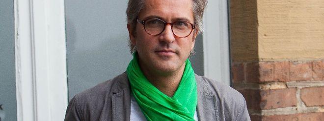 Le nouveau président du conseil d'administration Nico Steinmetz.