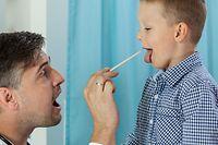 Kinderärzte erwarten eine Welle von Eltern, die ein Attest haben wollen, damit ihre Kinder nicht zur Schule gehen müssen.