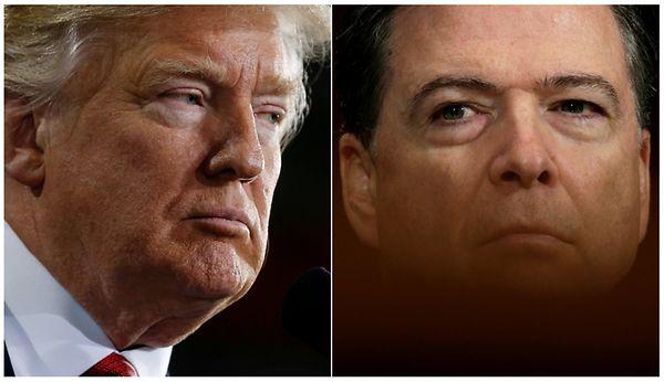 USANeue schwere Vorwürfe gegen Trump