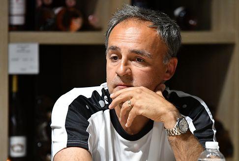 Ferrera wird F91-Teammanager