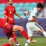Sub-21. Portugal bate Suíça por 3-0