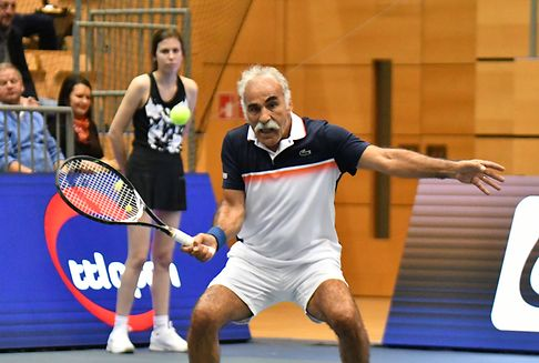 TTL Open Tennis Classics finden 2020 nicht statt
