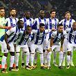 O Porto é a equipa que tem uma situação mais fácil nas competições europeias