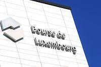 17.04.2014 luxembourg, ville, bourse de luxembourg, bourse, Börse  photo Anouk ANTONY