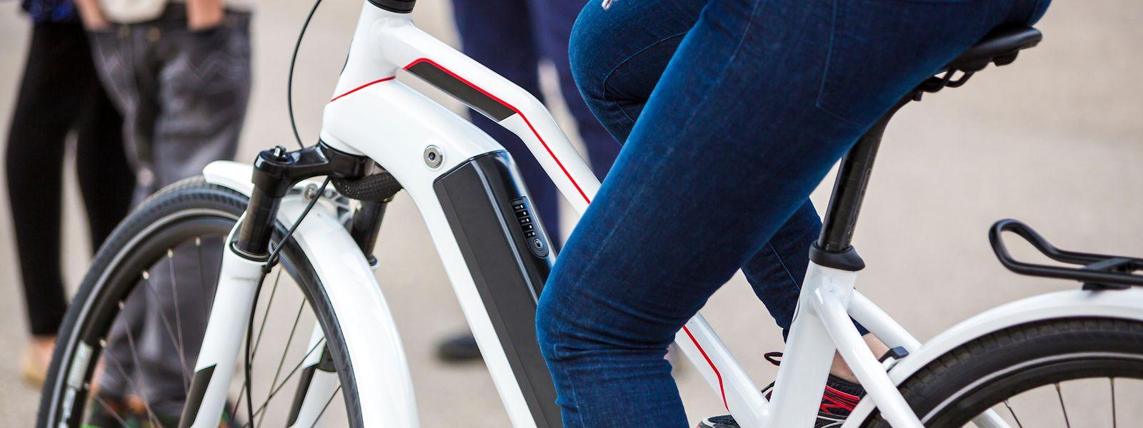 Plus de 9.000 achats de vélos ou pedelec ont pu bénéficier de la prime en 2019.