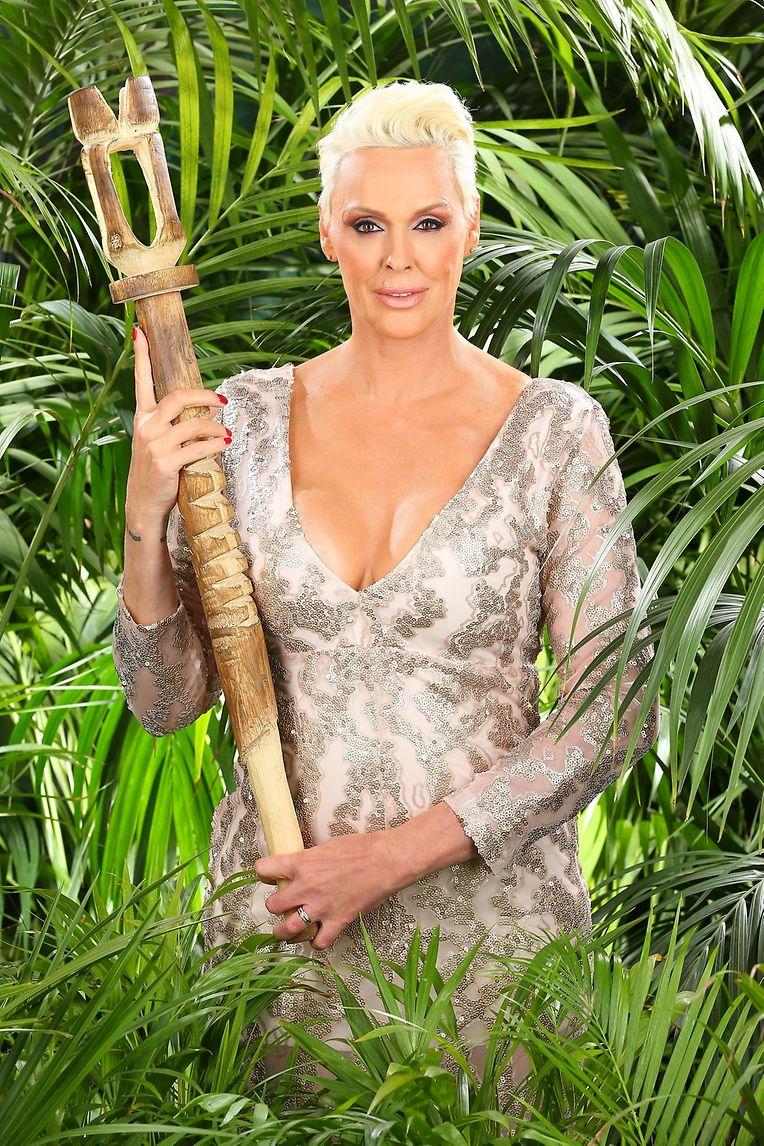 Hollywood-Star Brigitte Nielsen (52): Sie nimmt seit Jahren immer wieder an Realityshows teil. Bereits 2012 wurde sie Dschungelkönigin.