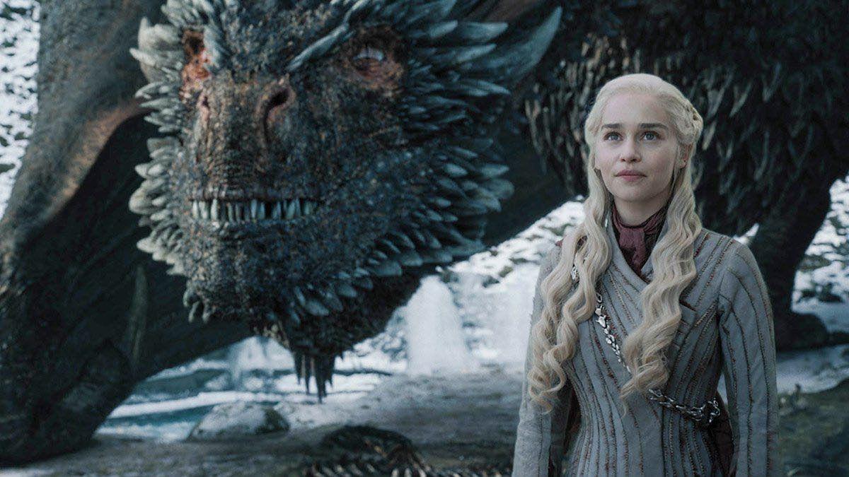 Le personnage de Daenerys suscite toutes les émotions parmi les fans.