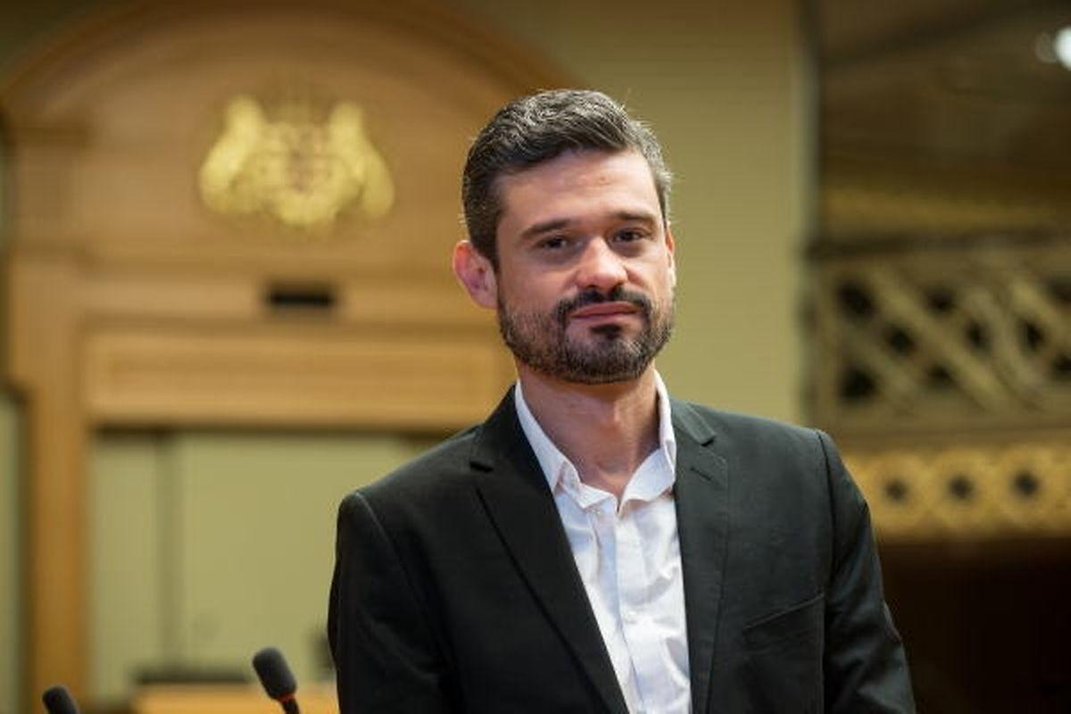 David Wagner, Déi Lénk.