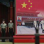 China responde que acabaram as decisões ditadas por um pequeno grupo de países