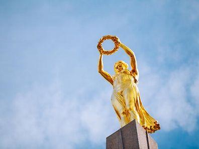Dieses Jahr befindet sich Luxemburg auf Platz 42, wenn es darum geht, wie bekannt ein Land ist.