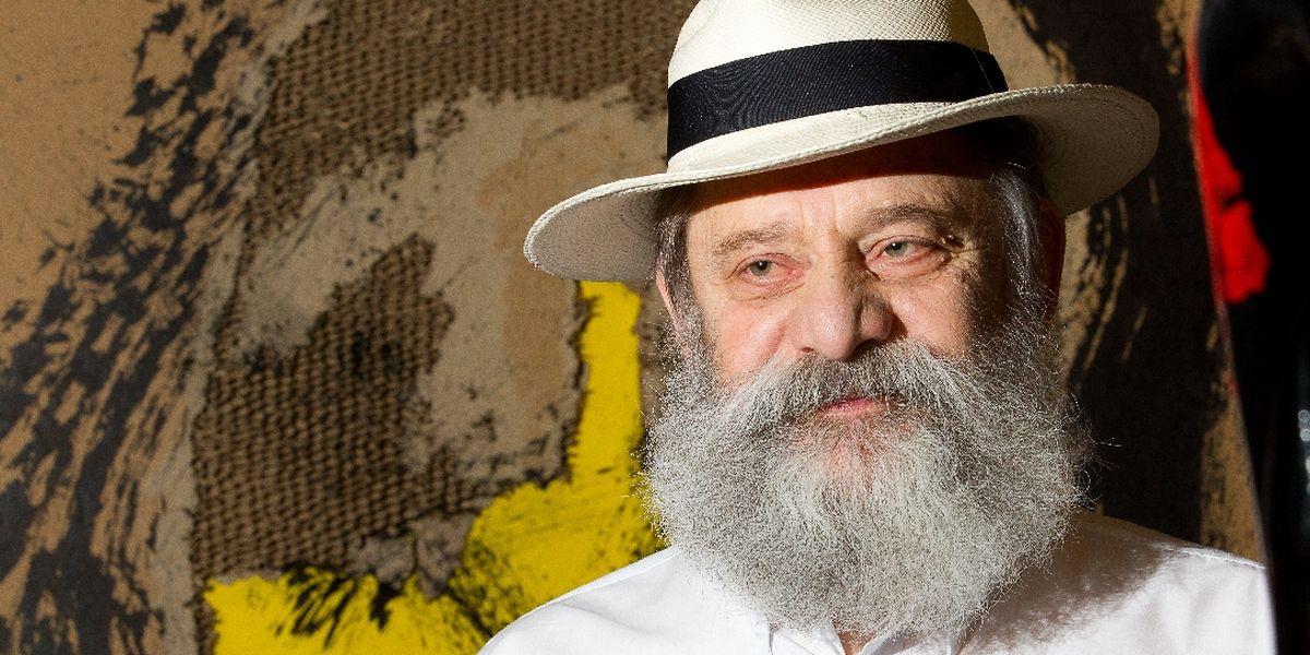 Jean-Pierre Adam starb im Alter von 72 Jahren.