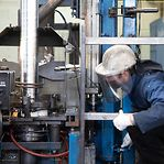 Indústria manufatureira enfrenta maior risco de falências