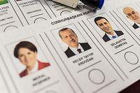 Zum ersten Mal in fast zwei Jahrzehnten könnte es knapp werden für den türkischen Präsidenten Recep Tayyip Erdogan.