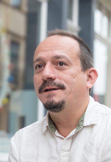Le député Déi Lénk Marc Baum a parlé d'une «entrave grave au droit constitutionnel de contrôle du pouvoir législatif envers le pouvoir exécutif»