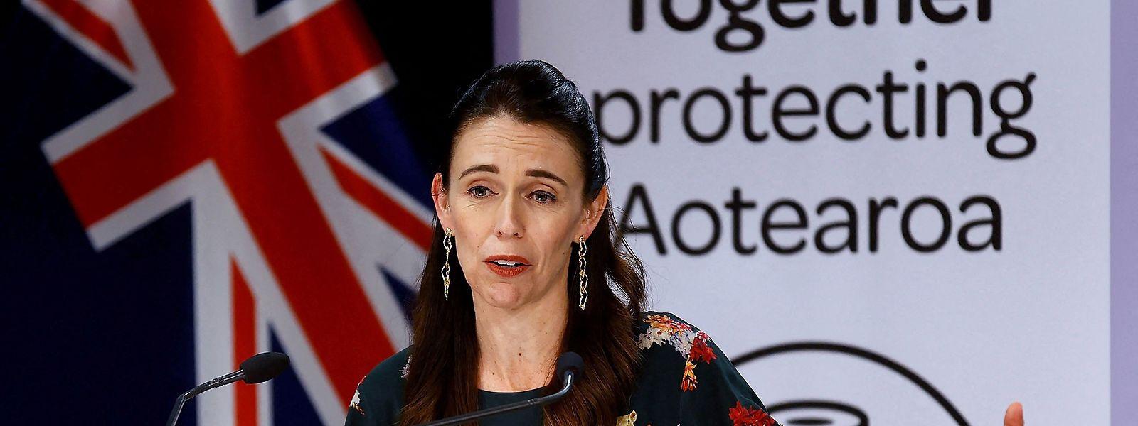 A primeira-ministra da Nova Zelândia, Jacinda Ardern, não exclui, no entanto, a suspensão da 'bolha' caso a situação piore.