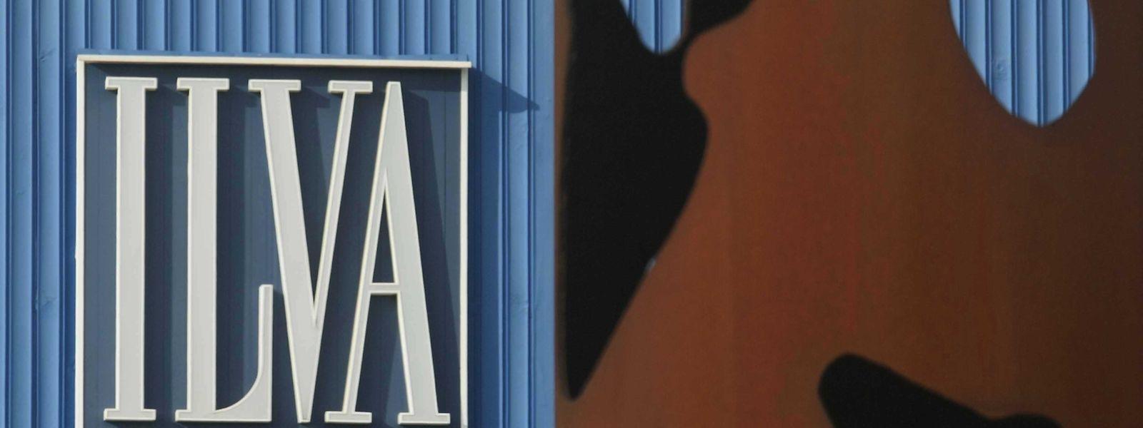 Wegen massiver Umweltverstöße war das Werk ILVA vor einigen Jahren unter staatliche Verwaltung gestellt worden.