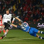 Benfica vence na Vila das Aves