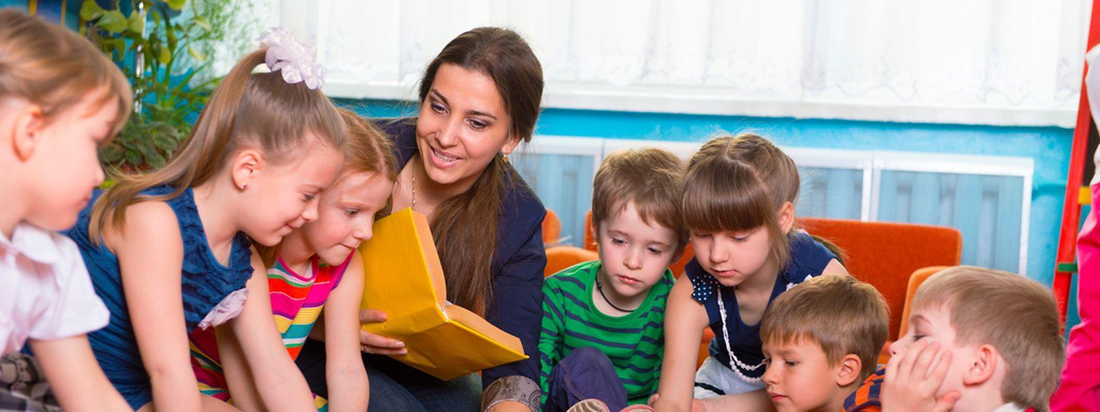 Sozialpädagogen mit Berufserfahrung ziehen nach Inkrafttreten des Gehälterabkommens im öffentlichen Dienst gegenüber künftigen Kollegen den Kürzeren.