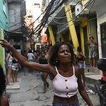 Sobe para 25 o número de mortos em operação policial no Rio de Janeiro