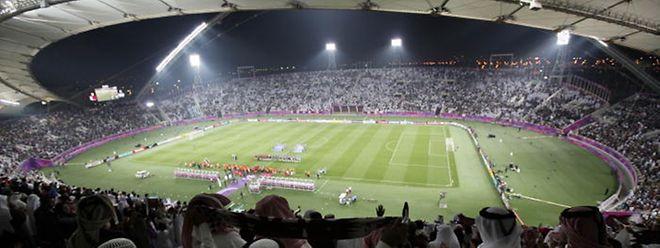 Fussball Wm 2022 In Katar Die Winter Wm Und Ihre
