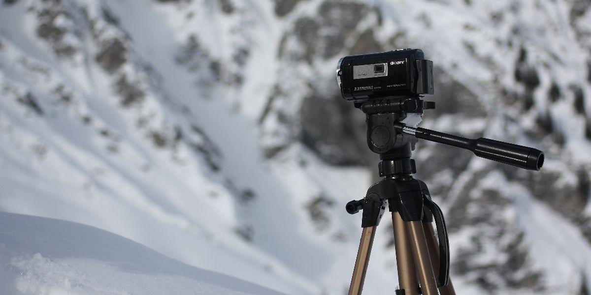 dritte Tag der Ski-Meisterschaften