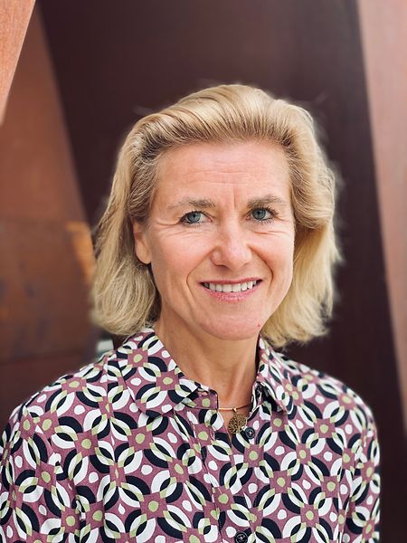 Prise de fonction atypique pour Marguerite Poupart-Lafarge, nouvelle proviseure à Vauban.