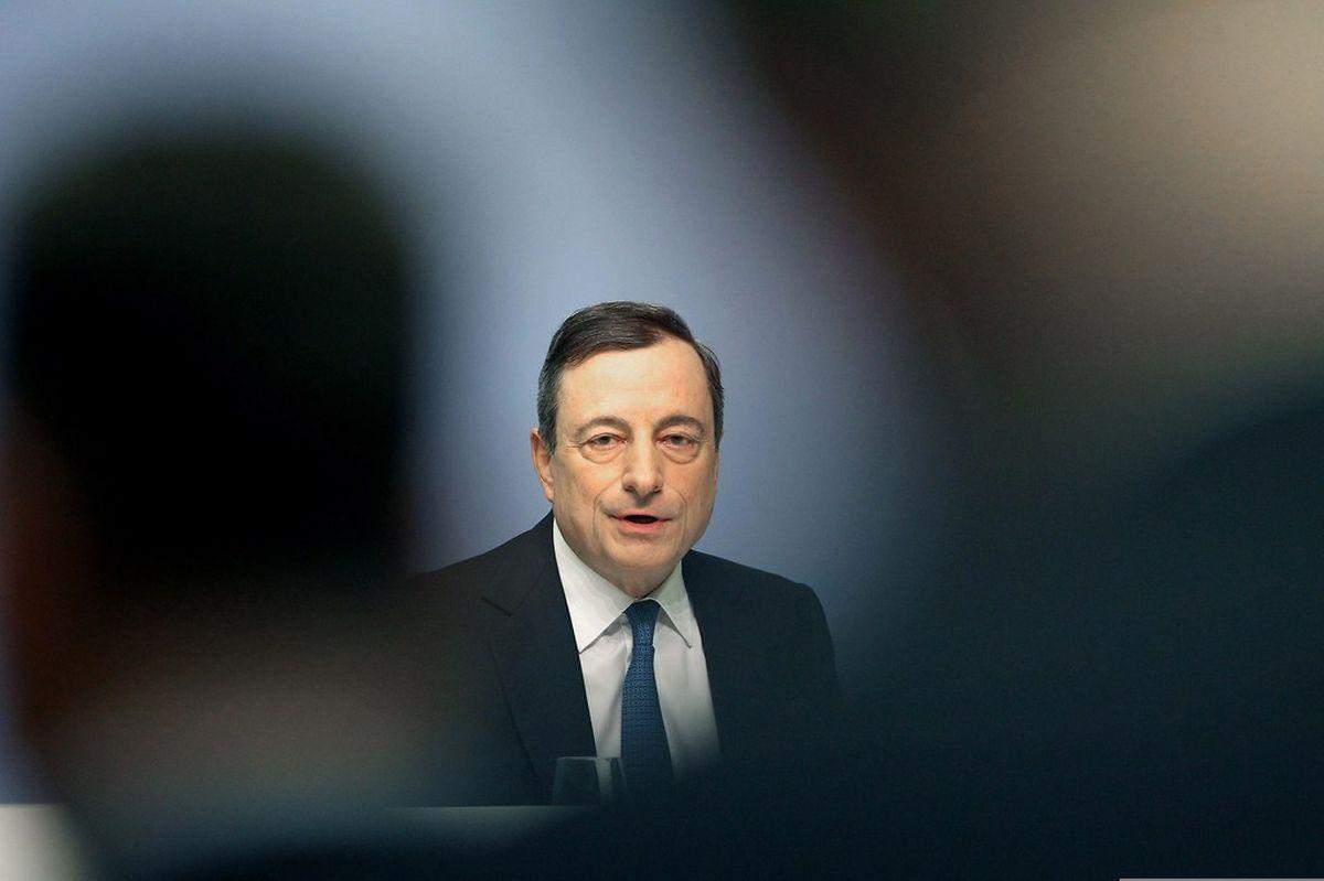 EZB-Chef Draghi hat mit der Entscheidung von Donnerstag seine letzte Trumpfkarte ausgespielt.