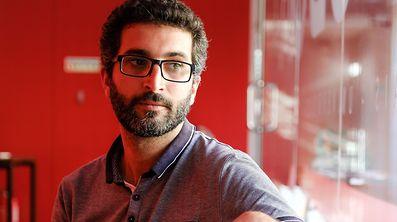 Nuno Teles, economista português