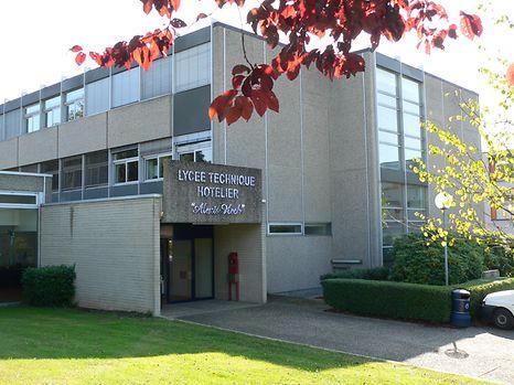 Lycée hôtelier Alexis Heck LTHAH Diekirch