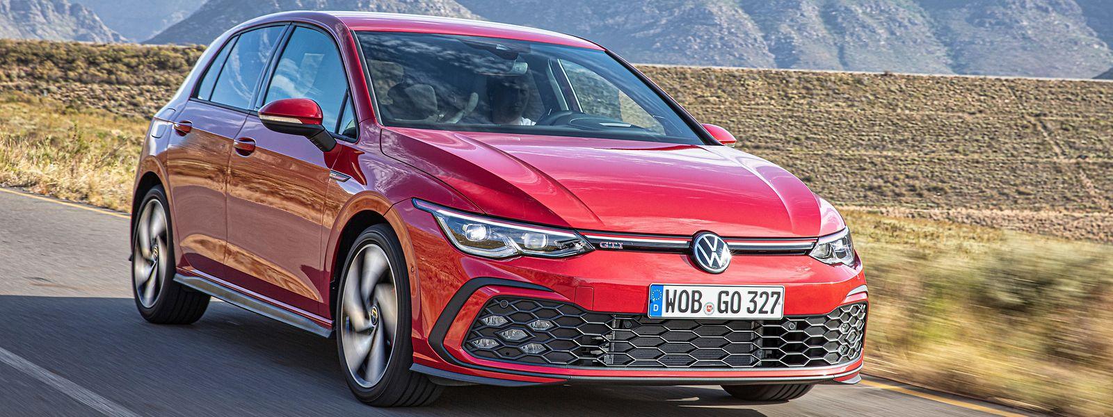 Durch das Festhalten an der Tradition, ohne sich aber der digitalen Welt zu verschließen, will VW dem Golf GTI seinen Kultstatus bewahren.