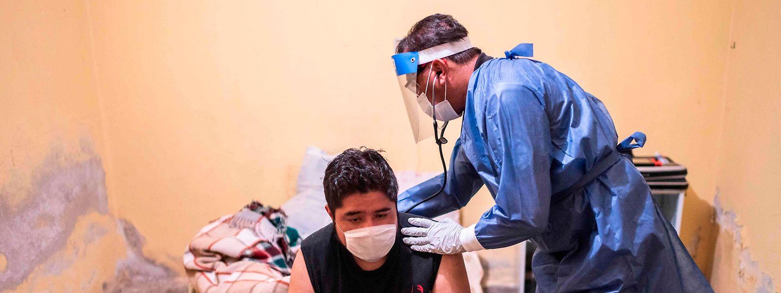 Le Mexique est devenu samedi le cinquième pays le plus endeuillé de la planète, avec 30.366 décès.