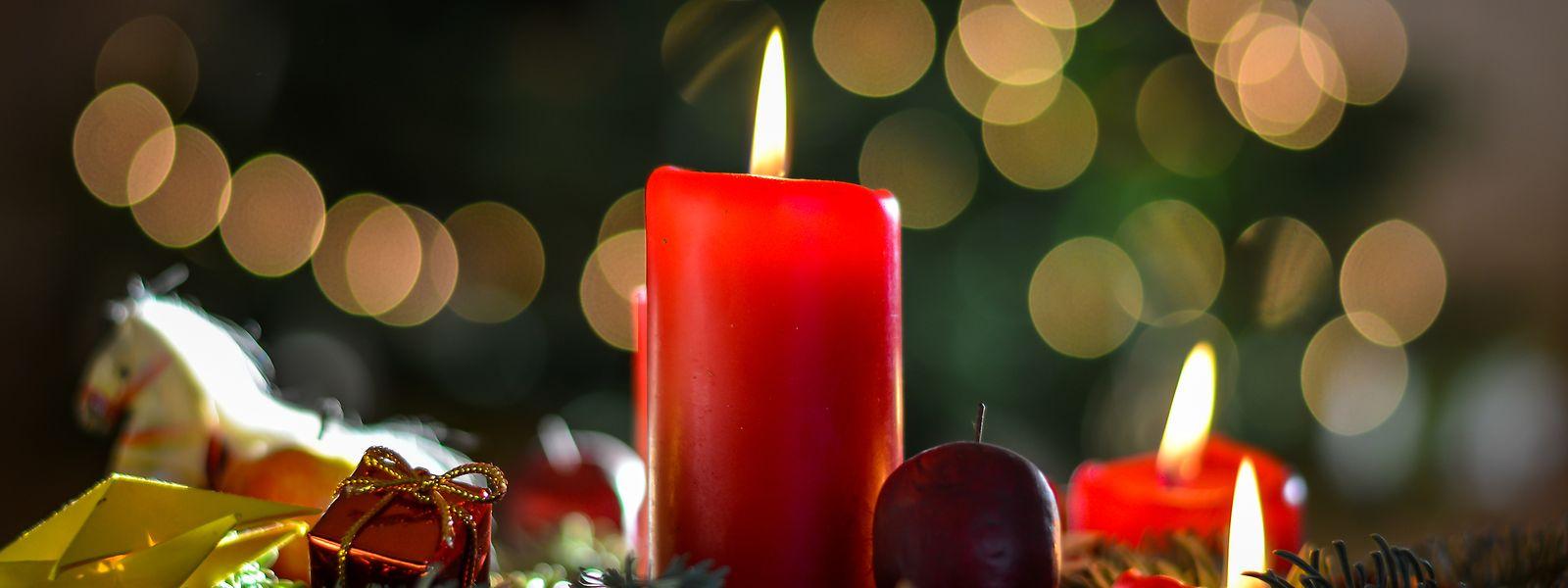 Ein besinnlicher Advent: Dazu bietet die entschleunigte Vorweihnachtszeit im Corona-Jahr 2020 Gelegenheit.