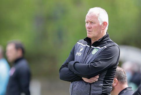 Fußballtrainer Bossis brisantes Wiedersehen