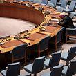 O Conselho de Segurança das Nações Unidas está a analisar um projeto de resolução que visa rejeitar a decisão do Presidente dos Estados Unidos, Donald Trump, de reconhecer Jerusalém como capital oficial de Israel