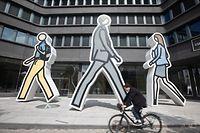 WI. Classement des banques . Banken,Finanzplatz Luxemburg ,aArendt. Foto: Gerry Huberty/Luxemburger Wort