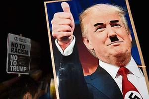 Nicht nur Trump, sondern auch manche seiner Kritiker sind in den vergangenen Wochen über das Ziel hinaus geschossen.
